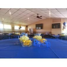 Banquet Deposit