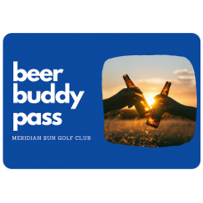 Beer Buddy Pass