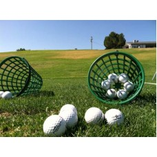 Driving Range Membership