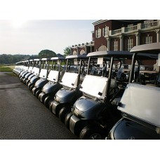 10% Off 9 Hole Cart Value Punch Card (10 x 9 holes)