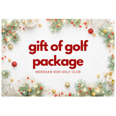 Gift of Golf